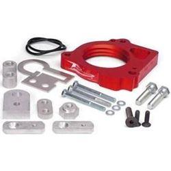 Power Aid 300-573 AirAid Throttle Body Spacer (03-07 Ram 4.7L), Retail $157