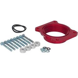Power Aid 400-531 AirAid Throttle Body Spacer (04-10 F150 5.4L), Retail $149