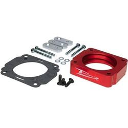 Power Aid 400-590 AirAid Throttle Body Spacer (97-03 F150 4.6L), Retail $140