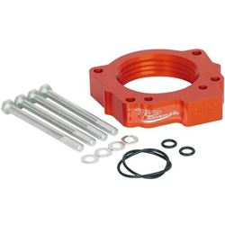 Power Aid 510-537 AirAid Throttle Body Spacer (03-04 Tundra 4.7L), Retail $163
