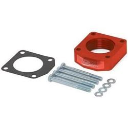 Power Aid 510-608 AirAid Throttle Body Spacer (03-09 Camry/05-09 Scion 2.4L), Retail $116