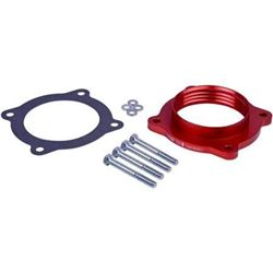Power Aid 510-628 AirAid Throttle Body Spacer (10-13 4Runner/FJ 4.0L), Retail $140