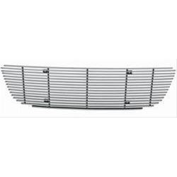 Westin 34-0040 Billet Grille 97-98 F150 Painted Shell Bolt Over