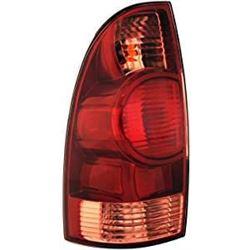TYC 11-6063-00 Toyota Passenger Side Tail Light