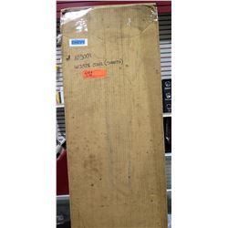 Wiper Cowl 103001 Smooth Chevy GM Astro/Safari, 85-Up