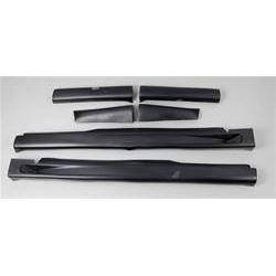 Side Skits Set 950-70821 (F150 SUPER CAB SHORT BED 97-2003)