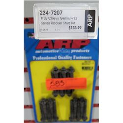 ARP 234-7207 SB LS Series Rocker Stud Kit Chevy $134/ea