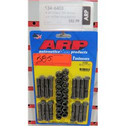 ARP 134-6403 Hi Performance Wave Loc Rod Bolt Kit Chevy $83/ea
