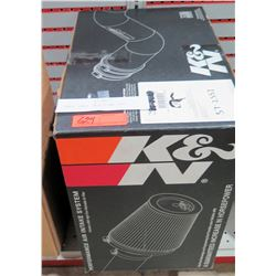 K&N 57-2557 Performance Air Intake 04-05 Ford F150 (7.85HP gain)  $271/retail