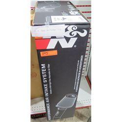 K&N 63-1564 Performance Air Intake Kit 11-19 Charger/Challenger 3.6L - $289/retail