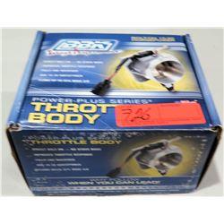 BBK 1765 Power Plus Series Throttle Body 05+ Mustang 4.0L $337/retail