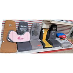 Multiple Miniature Display Car Seat Covers & mini car covers - Seat Saver, Covercraft, Ultratect, et