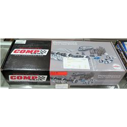 Comp Cams SK08-409-8 SBC 4X4 Cam/Lifter/Timing Chain Kit Duration 258/262, Lift .458/.458 - $600/ret