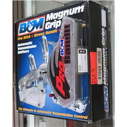 B&M Magnum Grip 81045 Automatic Transmission Shifters Bandit