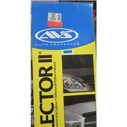 Auto Ventshade 25837 Bugflector II Stone & Bug Deflector 07 GMC Yukon
