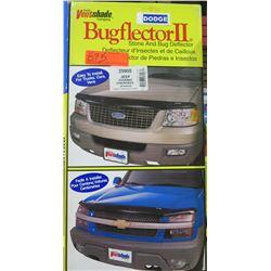 Auto Ventshade 25905 Bugflector II Stone & Bug Deflector 05 Grand Cherokee