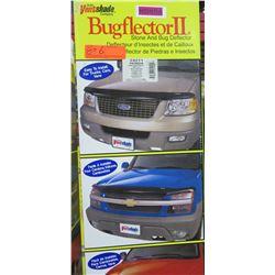 Auto Ventshade 24211 Bugflector II Stone & Bug Deflector 94-97 Honda Passport/Amigo/Rodeo