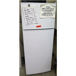 Upright Refrigerator Freezer Unit