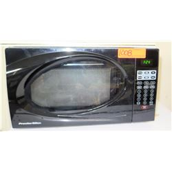 Proctor Silex Microwave Oven