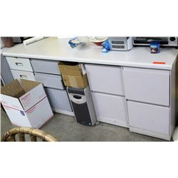 """Kitchen Counter ONLY w/ Drawers Underneath 72"""" x 24"""" x 30"""""""