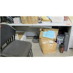 """Kitchen Counter Table ONLY 76"""" x 30"""" x 30"""""""