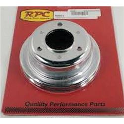 RPC Ford Pulley Triple Groove, Upper