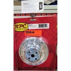 RPC R8975 Ford Pully Double Groove Upper