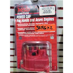 Qty 2 MSD Distributor Cap, Honda Civic
