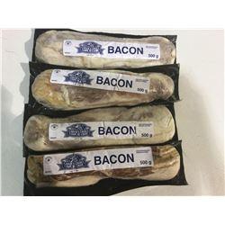 Carvers Choice Bacon (4 x 500g)
