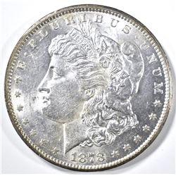 1878-CC MORGAN DOLLAR BU