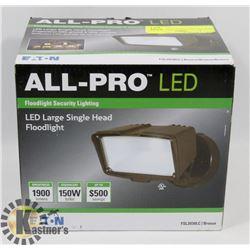 NEW ALL-PRO LED FLOOD LIGHT