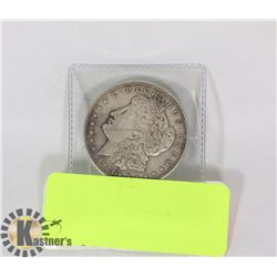 1921 US MORGAN SILVER DOLLAR
