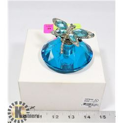 ST. JOHNS CRYSTAL DRAGONFLY PERFUME DISPENSER