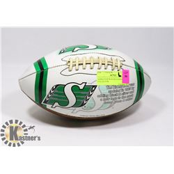 SASKATCHEWAN ROUGHRIDERS COLLECTOR