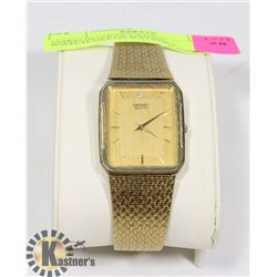 SEIKO QUARTZ LADIES WATCH-NEEDS BATTERY