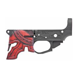 Spike's Tactical, Spartan, Semi-automatic, Stripped Lower, 223 Rem/556NATO
