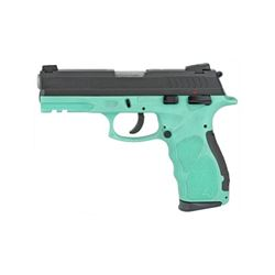 "Taurus, TH9, Semi-automatic, Full Size, 9MM, 4.25"" Barrel, Polymer Frame"