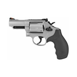 "Smith & Wesson, Model 66, Combat Magnum, Double Action, Medium Frame Revolver, 357 Mag, 2.75"" Barrel"