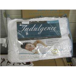 INDULGENCE SIDE SLEEPER PILLOW QUEEN