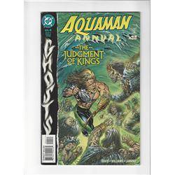 Aquaman Annual Issue #4 by DC Comics