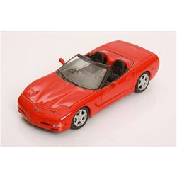 1/18 Scale 1998 Chevrolet Corvette by Maisto