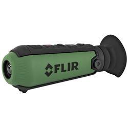 FLIR, Scout TK, 160 x 120 VOx Microbolometer, 640x480 LCD Display, FLIR Scout Series