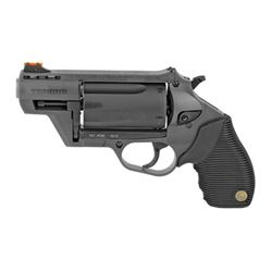 "Taurus, Judge, Public Defender, Medium Frame, 410 Gauge/45LC, 2"" Barrel"