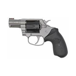 """Colt's Manufacturing, Cobra Revolver, 38 Special, 2"""" Barrel, Steel Frame"""