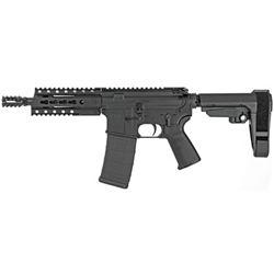 "Diamondback, DB15PB7SB, Semi-automatic Pistol, 223Rem/556NATO, 7.5"" Barrel, Aluminum Frame"