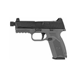 "FN America, FN 509 Tactical, Semi-automatic, Striker Fired, Full, 9MM, 4.5"" Barrel, Polymer Frame"