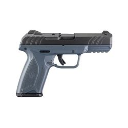 "Ruger, Security-9, Semi-automatic Pistol, Centerfire, 9MM, 4"" Barrel, Glass Filled Nylon Frame"