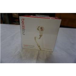 NEW BEATS TOUR IN EAR HEADPHONES - UNAUTHENTICATED