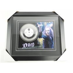 DIO-BAIN Hungry For Heaven Platinum Record Collect