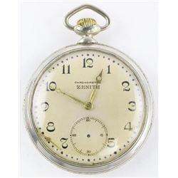 Estate Zenith Watch